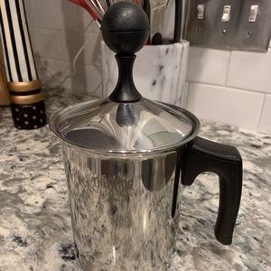 Thermos Nissan milk frother